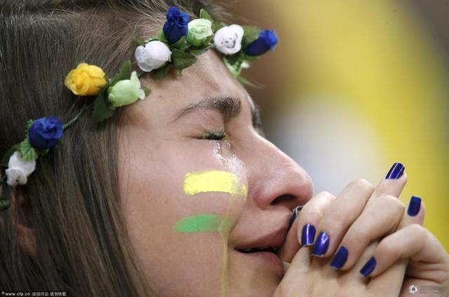 【舌战】冷雪:故纸堆的回忆救不了巴西
