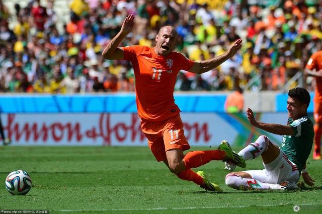 【舌战】阿村:荷兰的荣光被摔碎