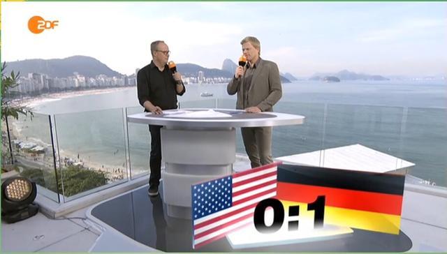 卡恩点评德美大战:无假球 德国踢得很像拜仁