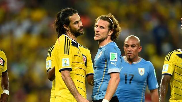 再见迭戈-弗兰!金刀世界杯最后一战只剩凄凉