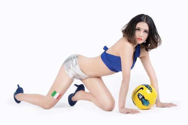 世界杯6月25日美女看彩:意大利保不败可晋级
