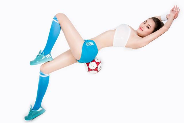 世界杯7月13日美女看彩:德国胜阿根廷夺冠_世界杯_腾讯网