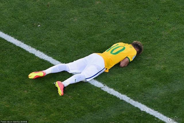【舌战】韩乔生:巴西如此缠绵 万万想不到