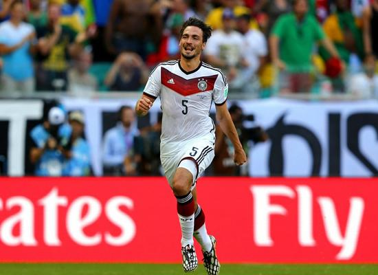 世界杯首球后受伤下场 德铁卫体验悲喜两重天