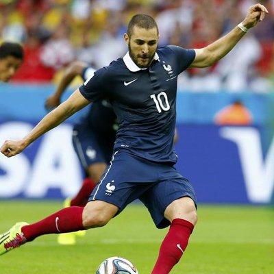 法国3-0洪都拉斯-本泽马梅开二度造乌龙