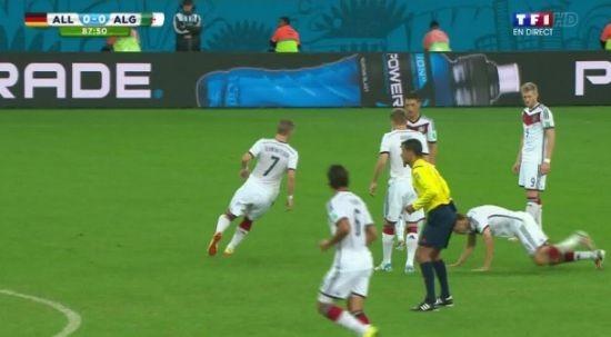 吐槽帝:德国队真逗比 京津德比抢戏世界杯