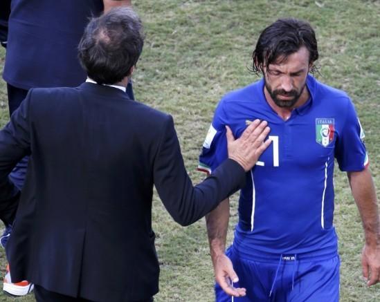意大利送别荣耀一代 4年后还有巨星压阵吗?