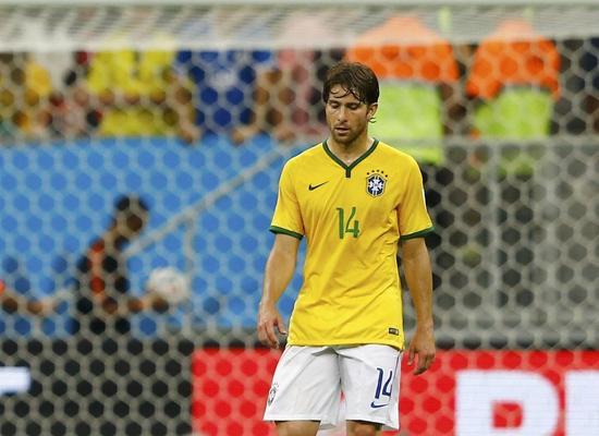 马克斯维尔:巴西战术混乱 应从惨败吸取教训