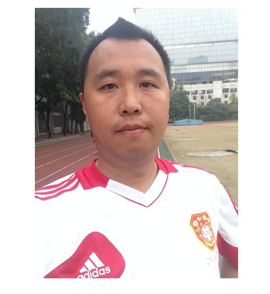 广东电视体育频道足球解说常驻嘉宾-古绍辉