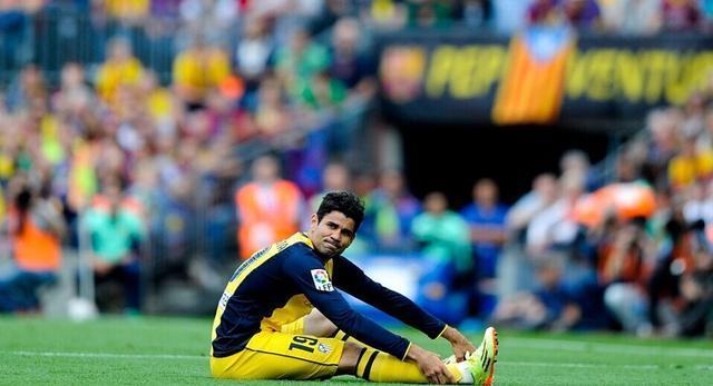 带伤出战世界杯暗藏风险 法尔考苏神挑战命运