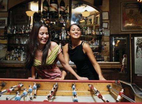 世界杯泡妞攻略:告诉你美女都去哪里看球