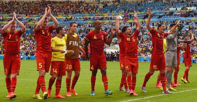 比利时主帅:替补决定胜负 获胜因为体能占优