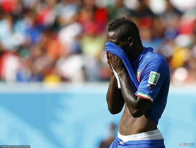 世界杯-意大利0-1哥斯达黎加 英格兰提前出局