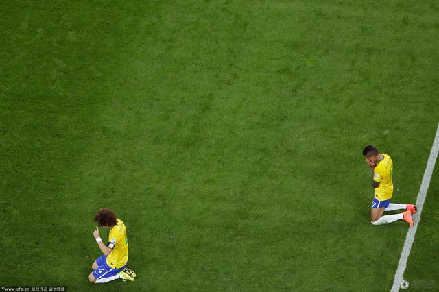 【舌战】罗纳尔多:巴西就像内马尔 终将好起来