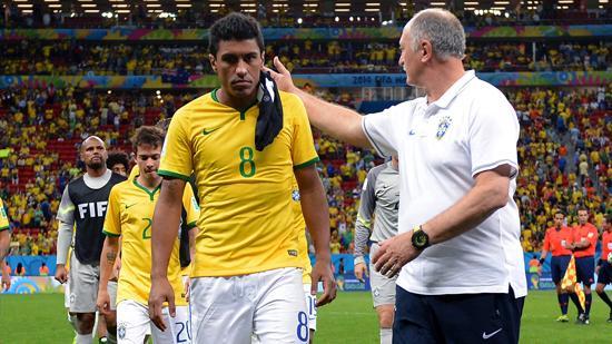 保利尼奥:下届世界杯洗刷耻辱 梦想并未终结