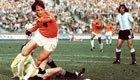 荷兰16脚传球创决赛最快进球
