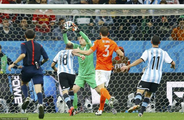 帕拉西奥:本不想踢点球战 罗梅罗表现太伟大
