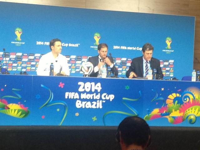 世界杯最帅教练科瓦奇:墨西哥配得上这胜利