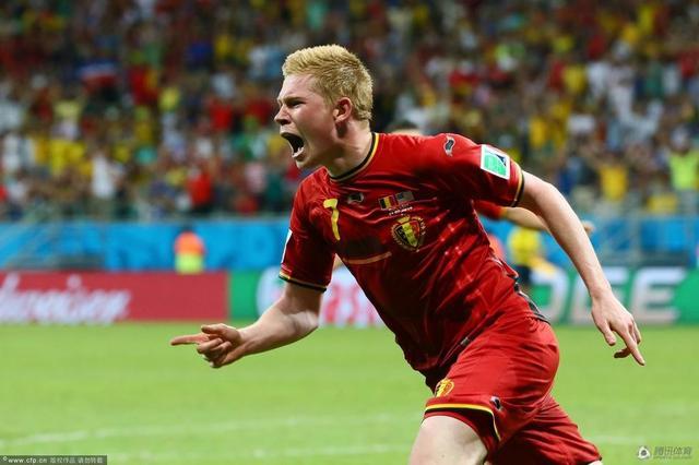 世界杯-比利时加时2-1淘汰美国 下轮战阿根廷