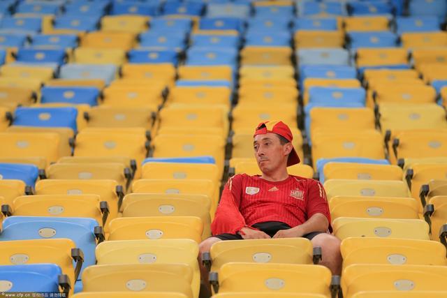 外媒:西班牙出局在预料之中 缺乏获胜动力