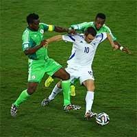 尼日利亚两人围抢米西莫维奇