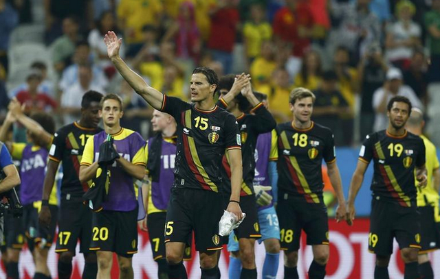 欧洲红魔归来震惊世界 三连胜比肩荷兰阿根廷