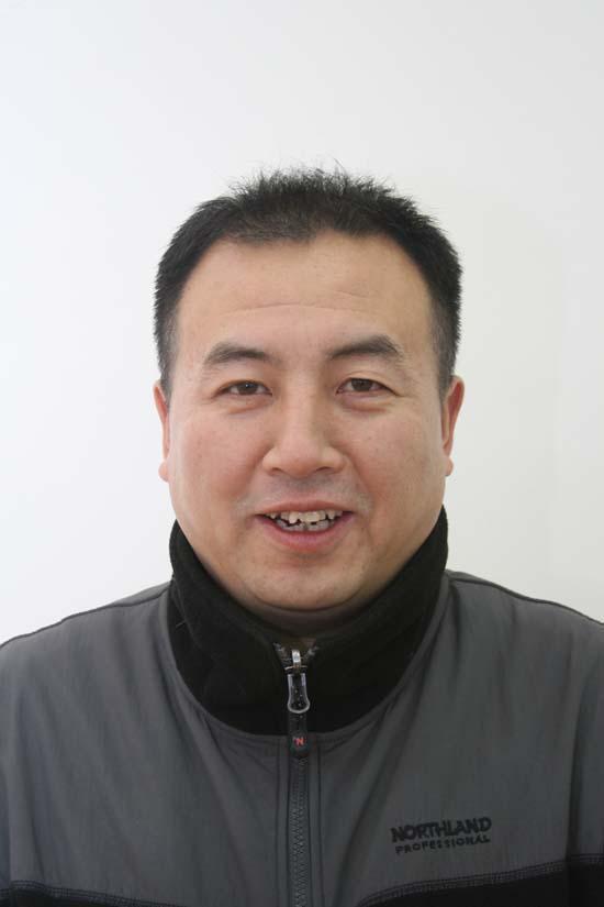 长春日报社主任记者-陈勇