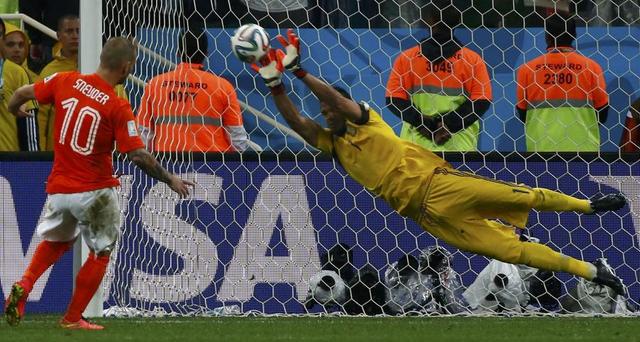 美洲12:8胜欧洲 阿根廷告诉你这是谁的地盘