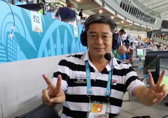 刘建宏:沙奇里是获胜功臣 世界杯没变美洲杯