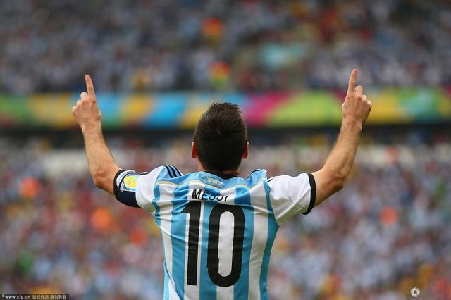 世界杯早报-阿根廷遇瑞士 法国将战尼日利亚