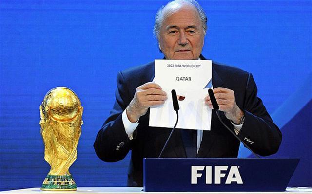 【深度】踢世界杯、办世界杯,哪个更近?