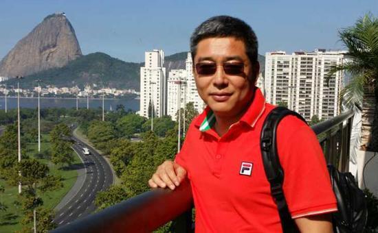 刘建宏:日本亚洲第1 距世界冠军富士山到珠峰
