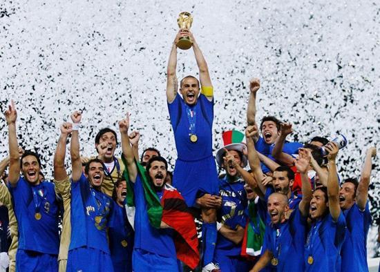宿命预测!阿根廷将第三次捧杯 巴西无缘决赛