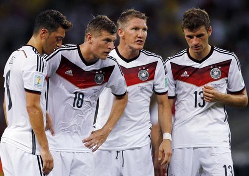 德国诠释何谓战争机器 三大法宝拒绝意西悲剧
