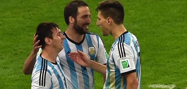 胜负手!梅西身后暗藏一英雄 阿根廷真神降临