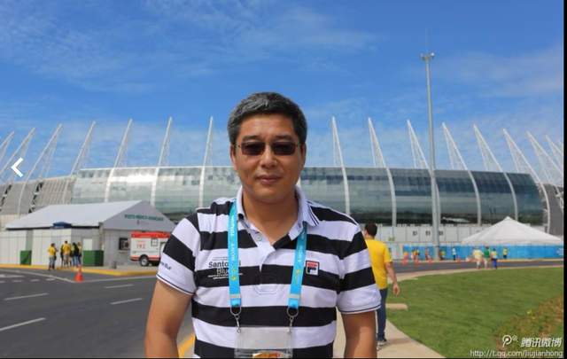 刘建宏:梅西已过巅峰期 恐将永远无缘世界杯