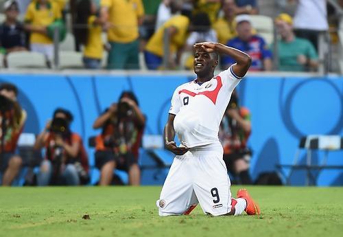 非理性蹿红! 世界杯身价大爆发的新星TOP10