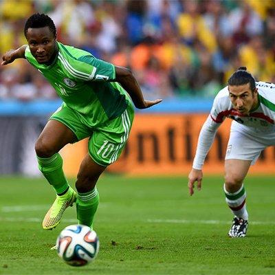 伊朗0-0尼日利亚 最沉闷比赛首送平局
