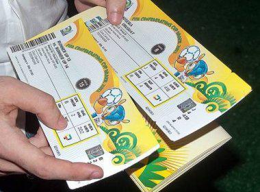 土豪游戏?世界杯决赛门票炒到22万人民币