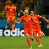 荷兰点球战淘汰哥斯达黎加