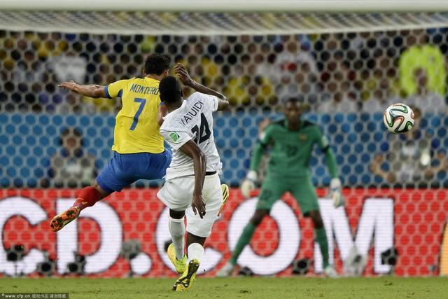 德尚:满意小组第一出线 对比赛结果有点失望