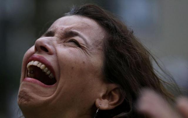 巴西人在哭泣!又一惨案 76年神奇纪录告破