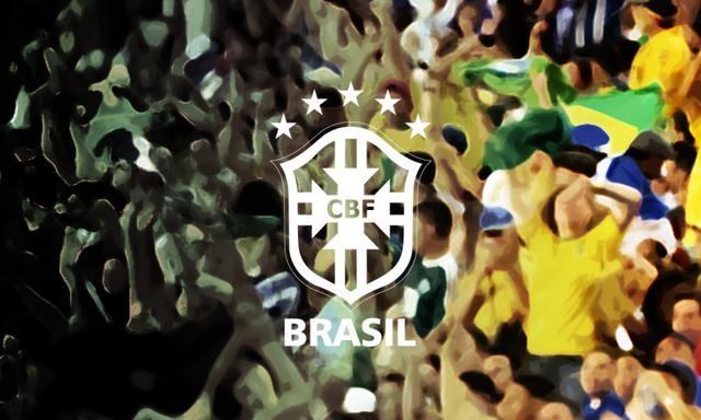 巴西队公布球衣号码:内马尔穿10号 浩克7号