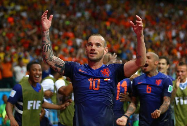 【深度】变味荷兰,新橙色风暴!