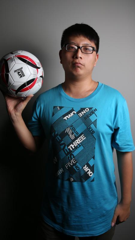 小编刘泽:忙碌中度过巴西世界杯 收获颇丰