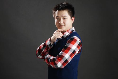 河北电台广播节目主持人-卓凡