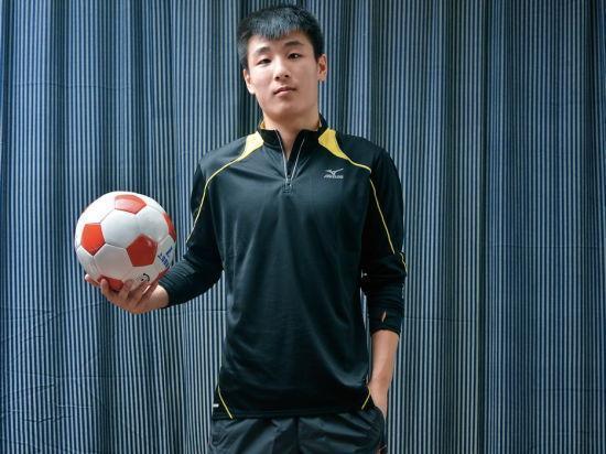 【舌战】武磊:亚洲球队输在实力上