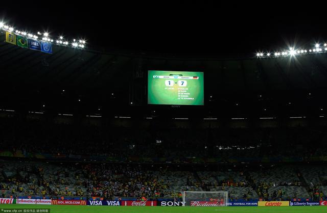 专访法国名帅:巴西队员如同昨晚去了夜总会