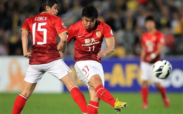 【舌战】倍魄:中国足球从世界杯学些什么
