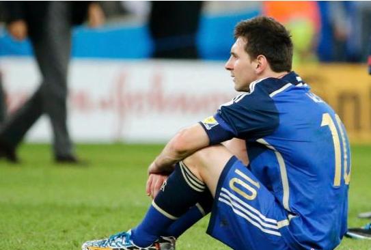 萨维利亚:世界杯之旅 球员是阿根廷的骄傲